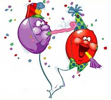 冷笑话小组周岁生日快乐!